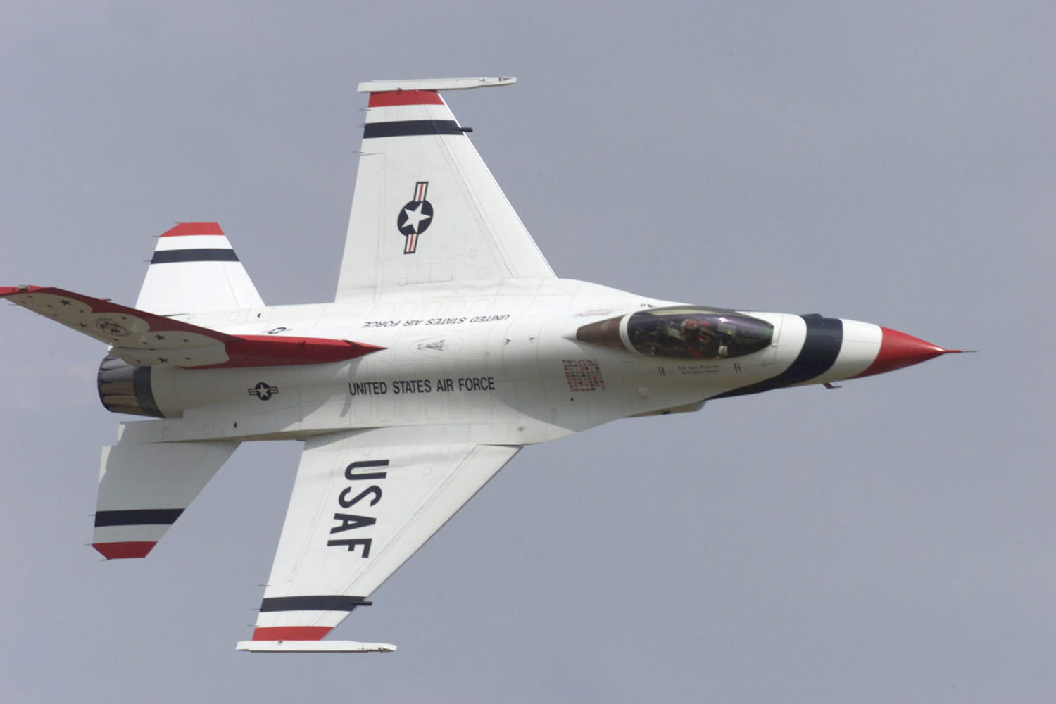 16 thunderbirds 5 plane - photo #16