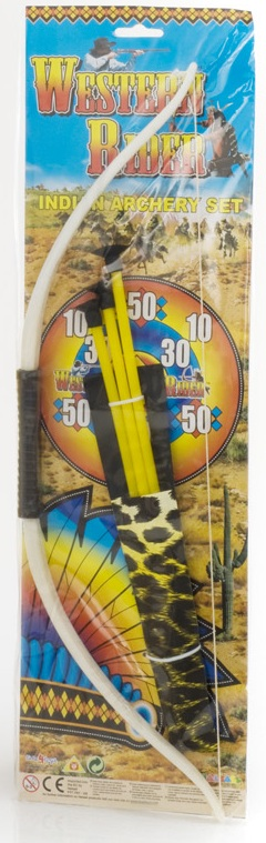 Toy Bow And Arrow Set Outdoor And Garden Toy Weapons