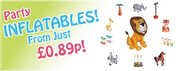 Good Value Party Inflatables