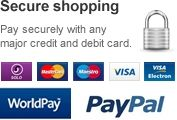 Secure Online Shop