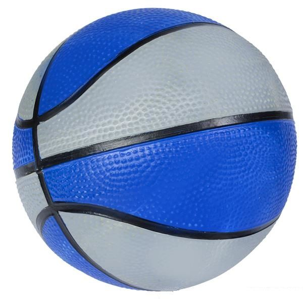 Mini Basketball Blue Amp Grey Kids Sports Novelty