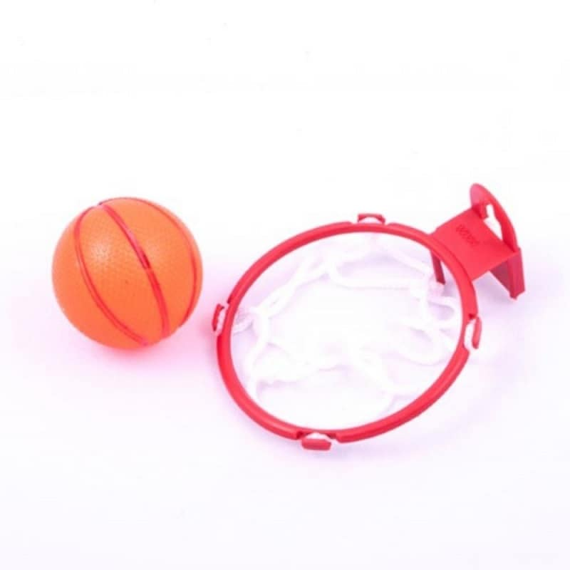 Mini Basketball Net And Ball Small Basketballs Kids Gifts
