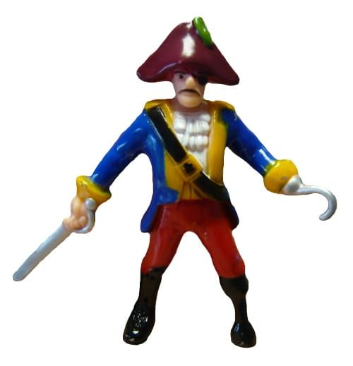 Buy Toy Pirate Figurine James Only 163 0 99 Pirate Party