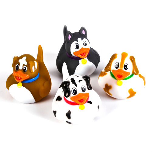 Puppy Dog Rubber Duckies Low Cost Gifts Rubber Ducks