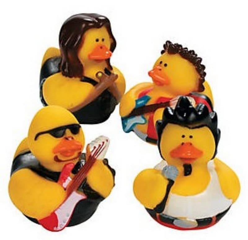 the star ducks Bud ducks are popular the world over, presenting iconic symbols of pop culture including such classics as the bud duck space duck, great britain duck, bud duck cowboy.