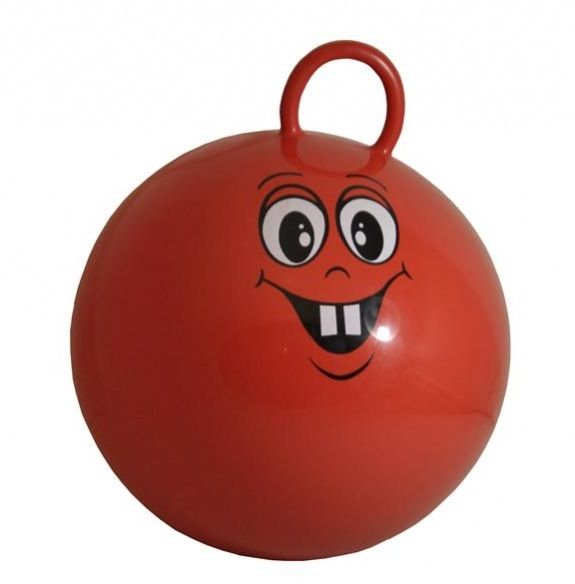 Space Hopper Bounce Skippy Ball Outdoor Balls Toys And