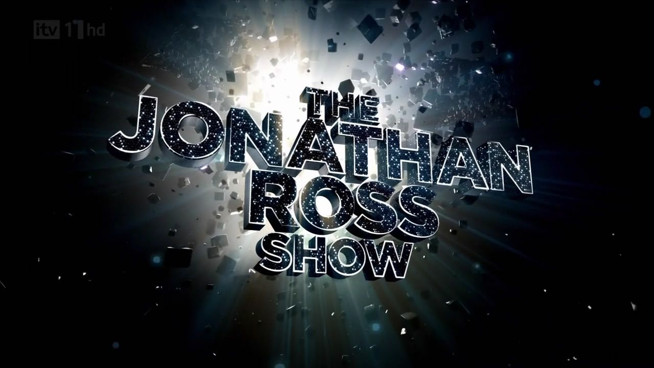 The Johnathan Ross Show